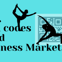 How QR Codes are the best fit for Fitness Marketing