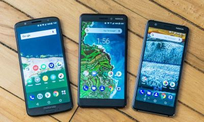 Best Cost Effective Android Phones Of The Year