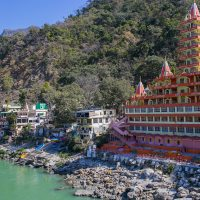 12 Interesting Facts About Rishikesh: Yoga Capital of the World