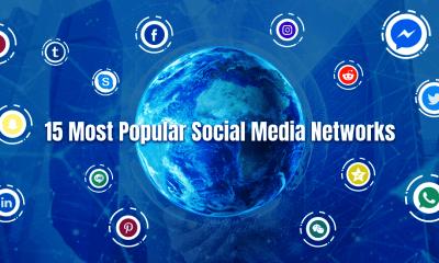 Top Social Media Sites For 2020