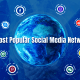 Top Social Media Sites For 2020