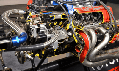 The 3 Best Engine Oil for Racing 2