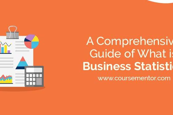 A Comprehensive Guide of What is Business Statistics 8