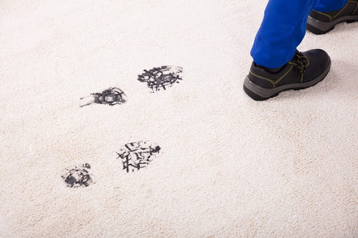 Best Ways for Stain Removal from Carpets 2