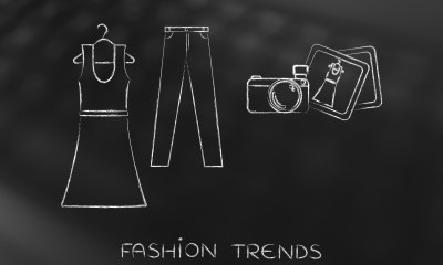 Follow the Trend: Why Fashion Illustration is Important for Fabrication 35