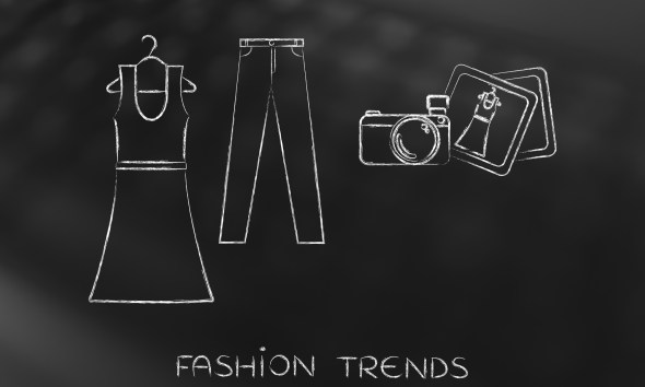 Follow the Trend: Why Fashion Illustration is Important for Fabrication 34