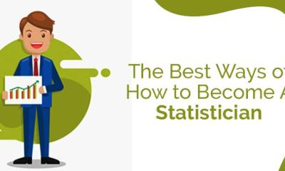 The Best Ways of How to Become A Statistician 3
