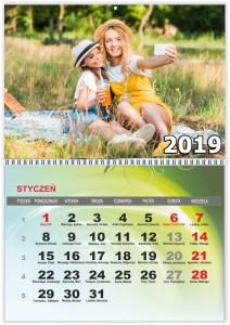 Fotokalendarz - 13 foto
