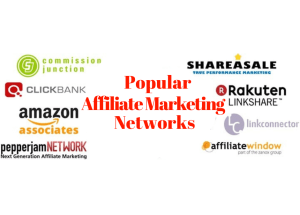 Top 9 Most Popular Affiliate Marketing Networks for 2020