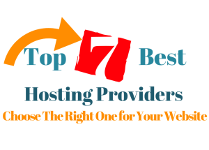 Hosting cost of that 7 best hosting providers may amaze you