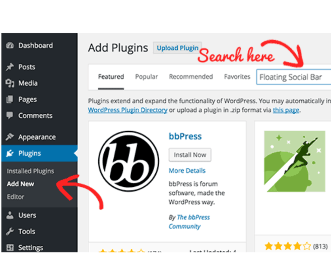 WordPress Plugin 2