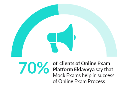 Mock Exams for online exam process