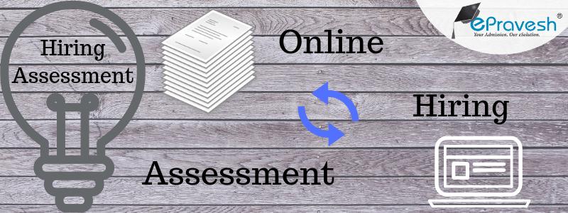 Online Hiring Assessment