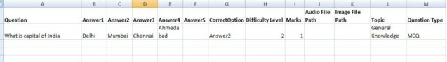 Bulk-Questions-Upload-using-excel-template