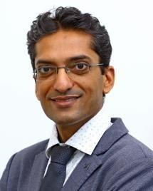 Mr. Rajesh Joshi