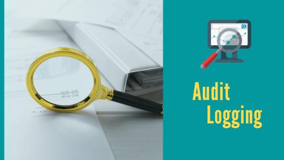 Audit Logging