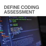 How to Define Coding Assessment ?