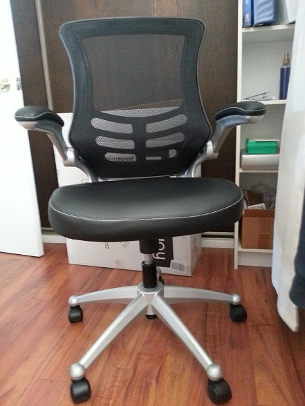 office chair review sun lounge chairs target lexmod online fanatic 2
