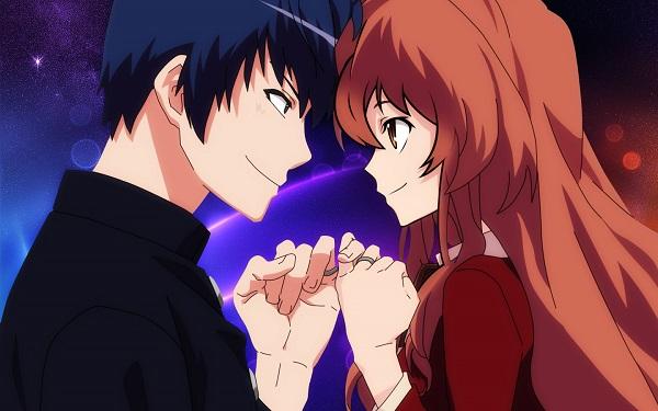 top 30 cute anime