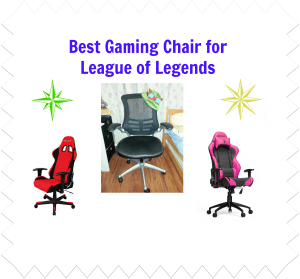 lcs gaming chair target outdoor folding rocking best for league of legends lol buying guide review what makes a good