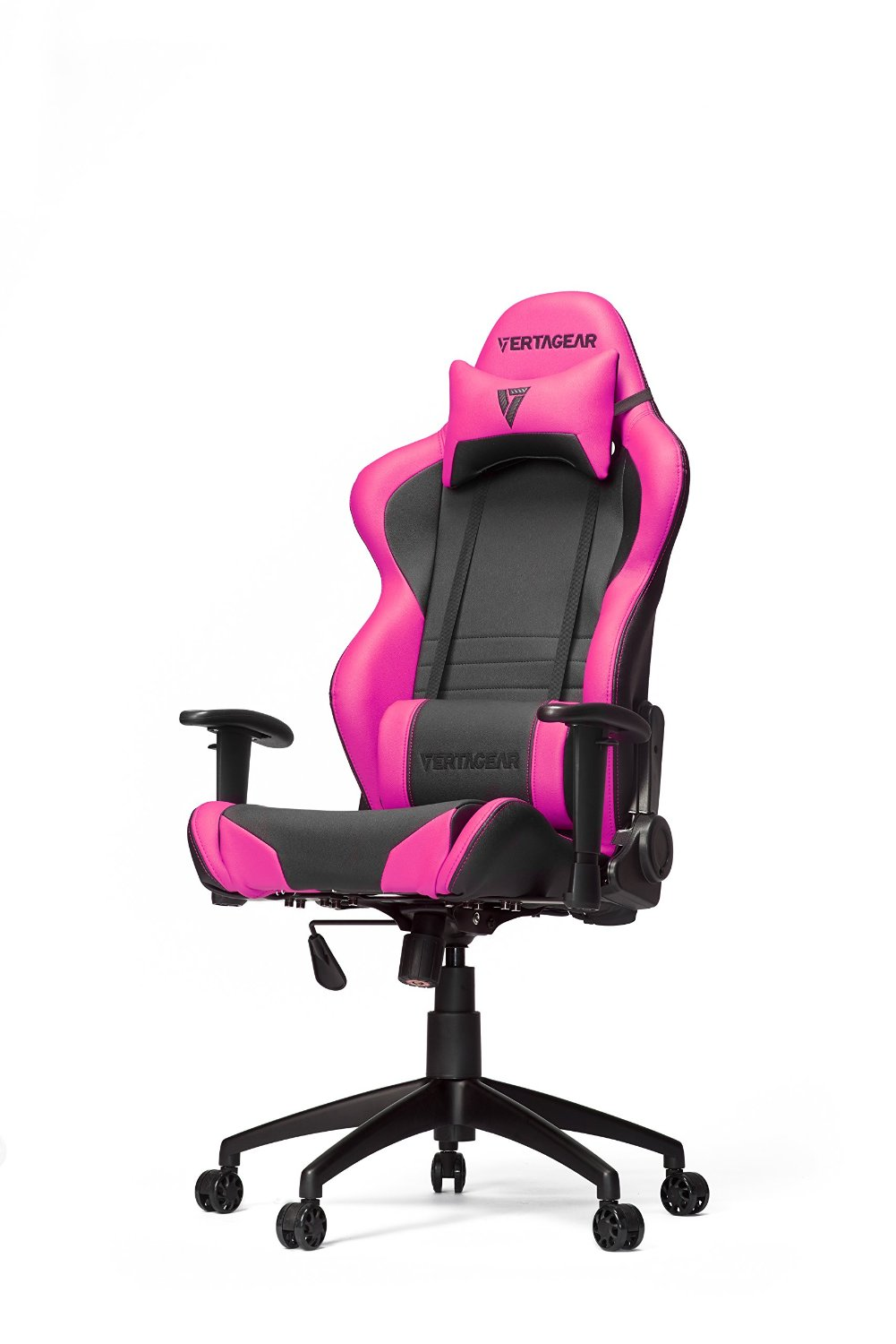 lcs gaming chair white lounge chairs best for league of legends lol buying guide review vertagear pink upright
