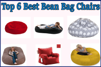 Top 6 Best Bean Bag Chairs [Review] - For Both Adults and ...