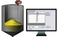 BinMaster Strapping Table Software for Non-Linear Vessels