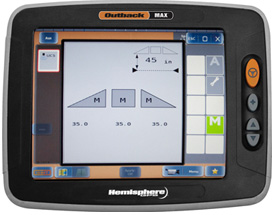 NORAC Announces Compatibility with Trimble and Outback