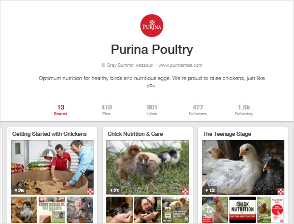 Purina Poultry