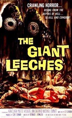 Giantleeches