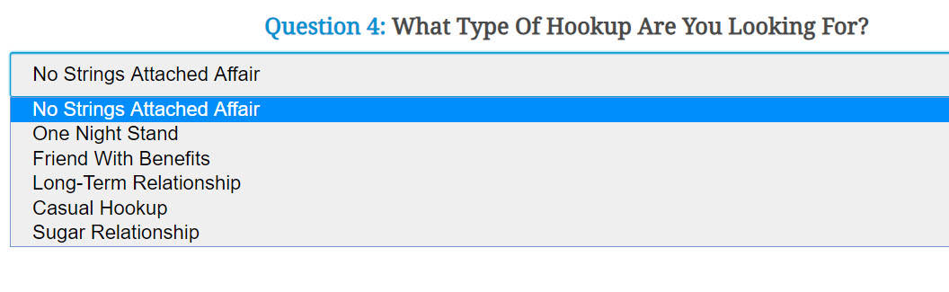 Instant hookups review [year] - The instant hookups scam (Beware!) 2
