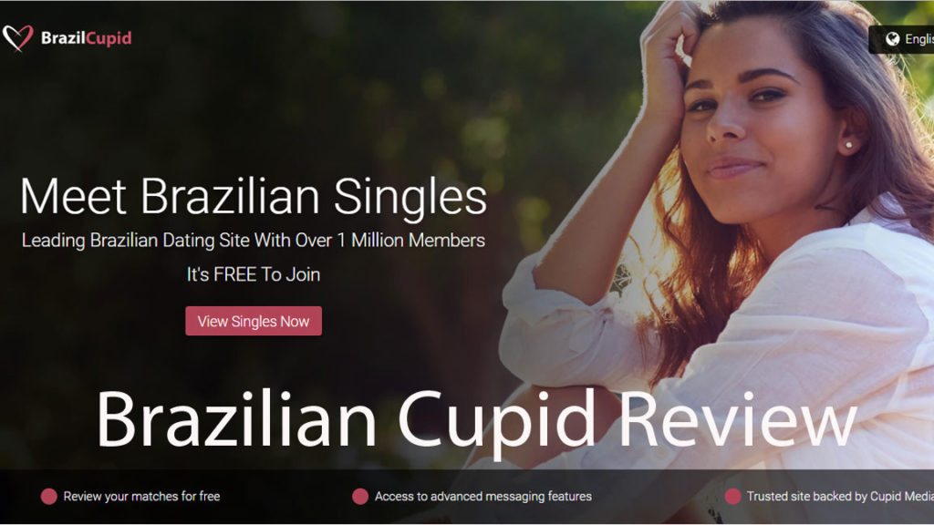 Brazilian Cupid Review
