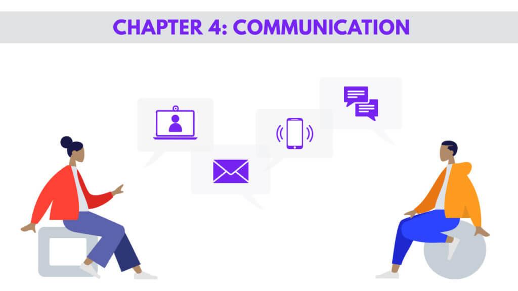CHAPTER 4 - Communication
