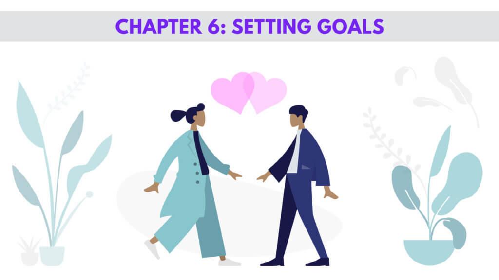 CHAPTER 6 – Setting Goals