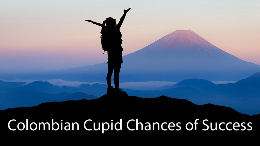 Colombian Cupid The Chances of Having Success