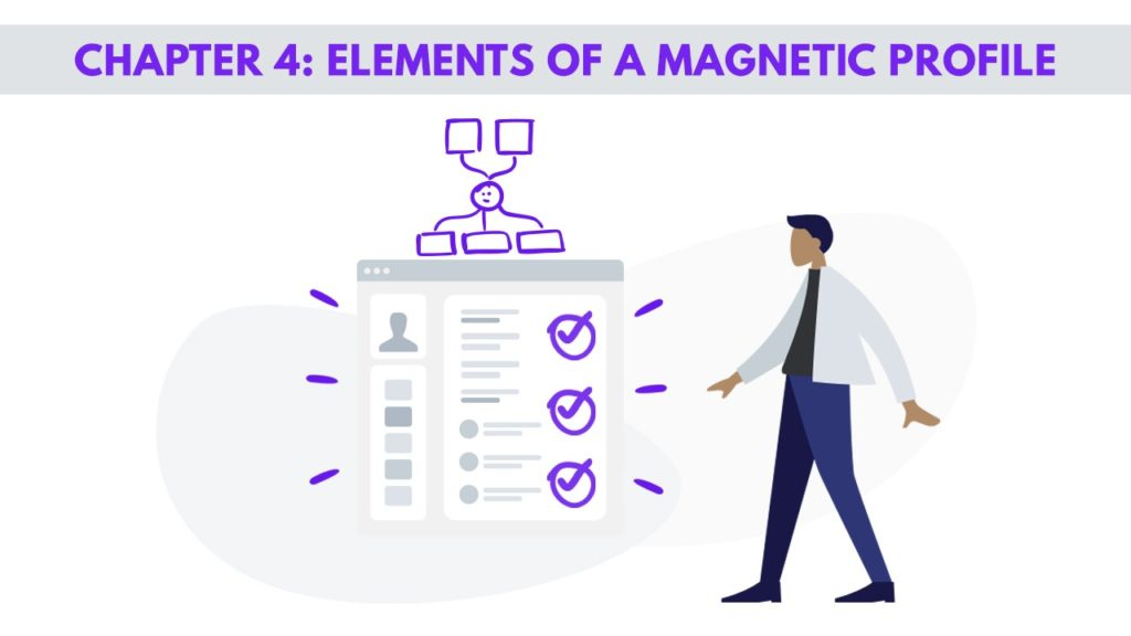 Chapter 4 – Six Elements of Magnetic Profile