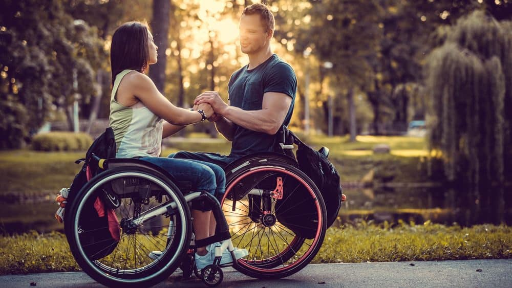 5 Best Disabled Dating Sites for [year] - Find the one for you! 1