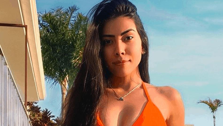 dating a Brazilian woman