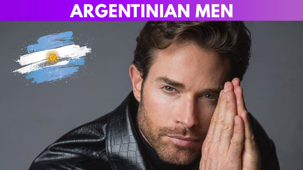 Argentinian Men