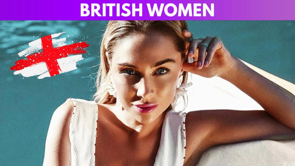 British women guide