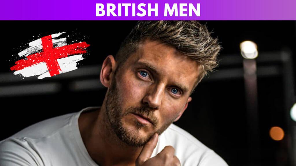 British men guide