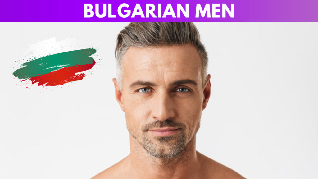 Bulgarian men guide