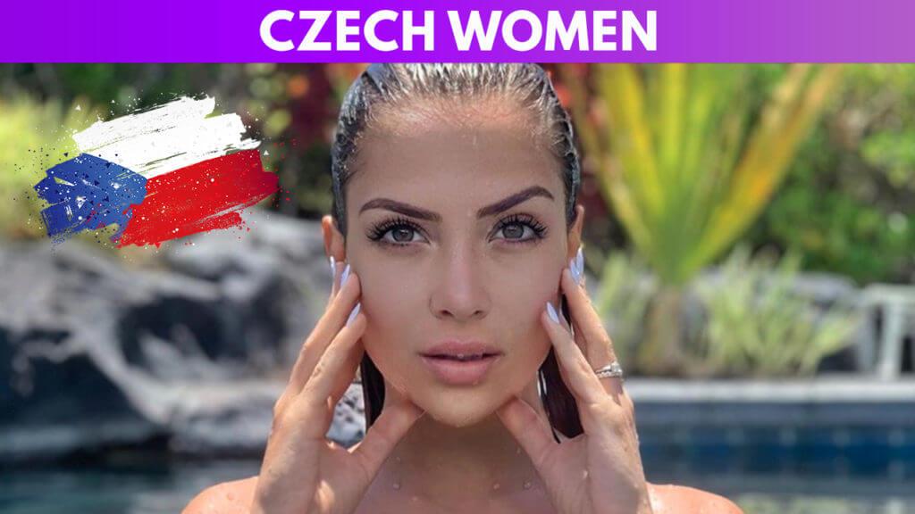 Czech women guide