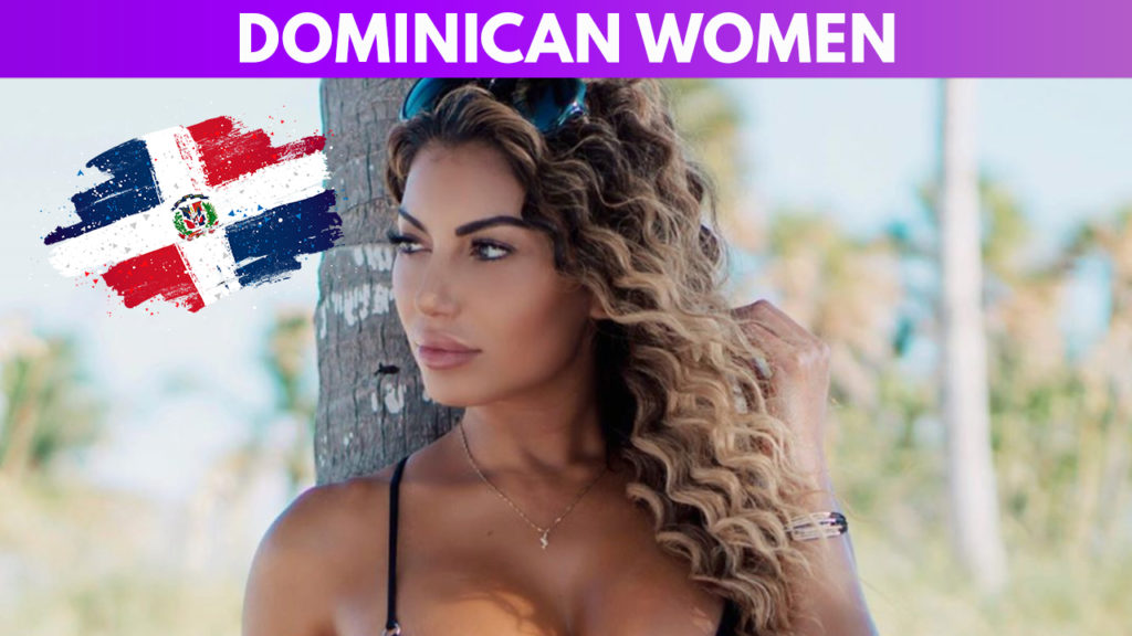 Dominican women guide