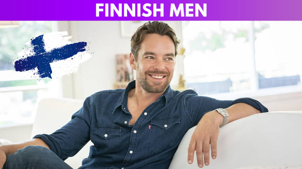 Finnish men guide
