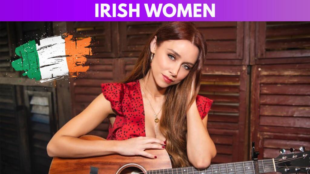 Irish Women Guide