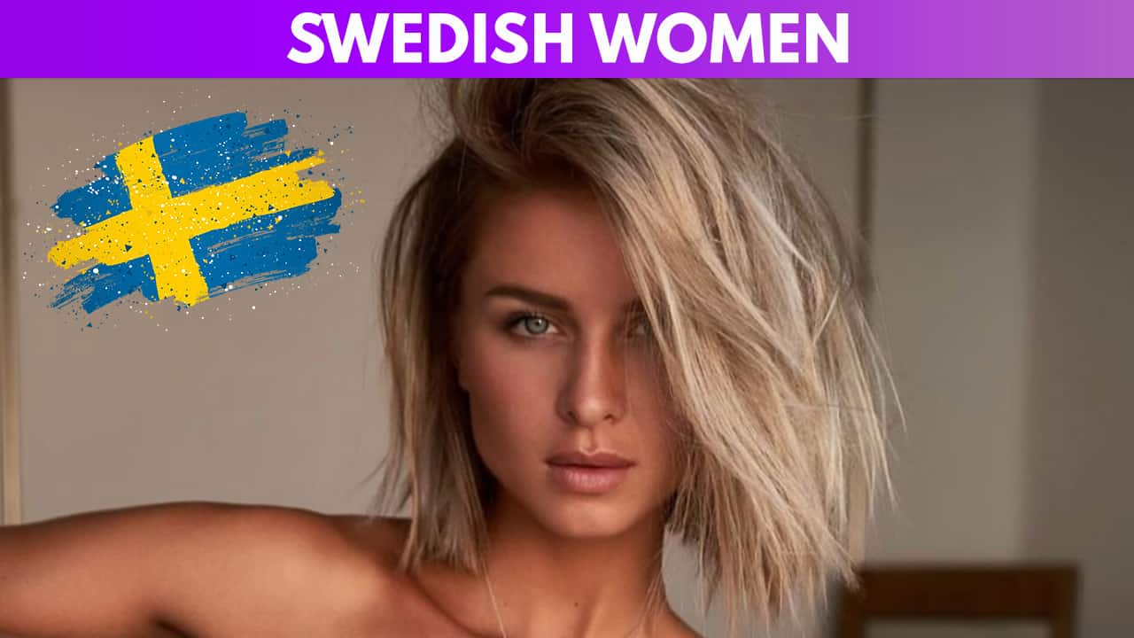 Swedish Women - Meeting, Dating, and More (LOTS of Pics)