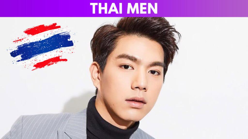 Thailand Men Guide