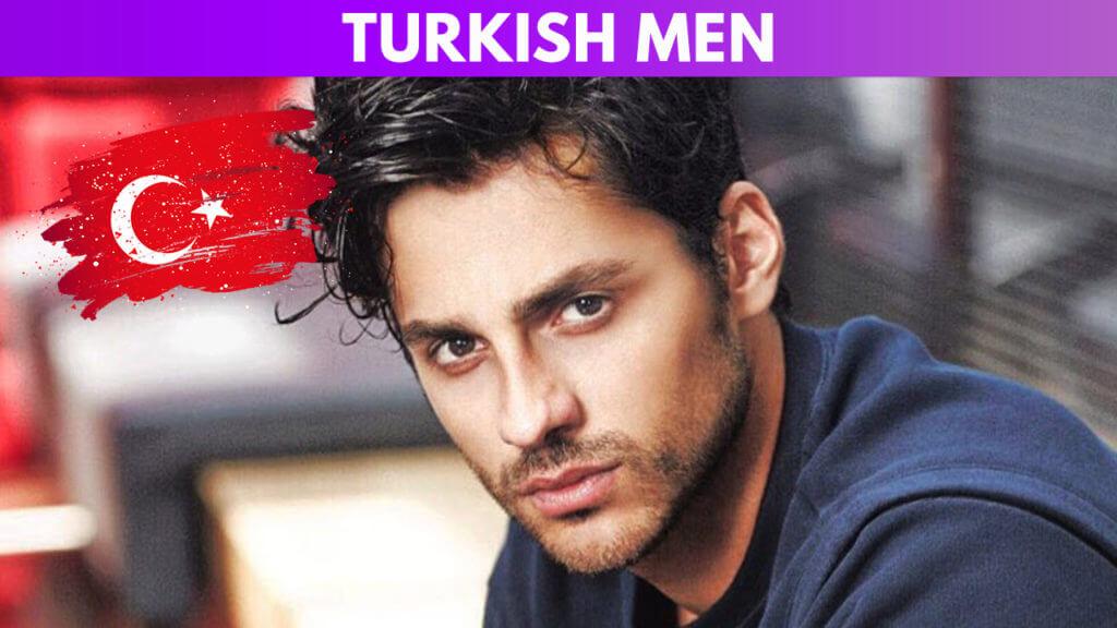 Turkish men guide