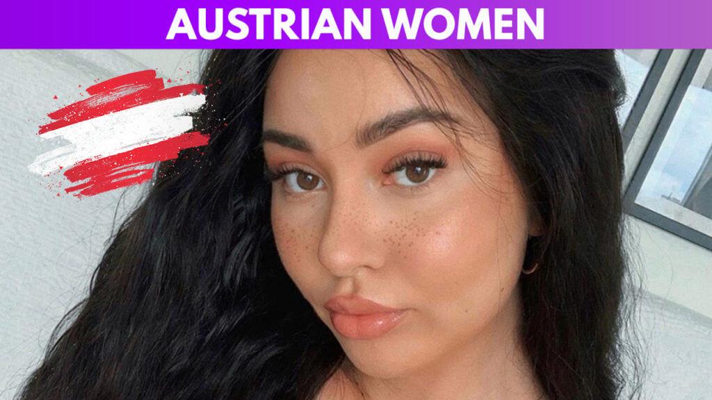 Austrian women guide
